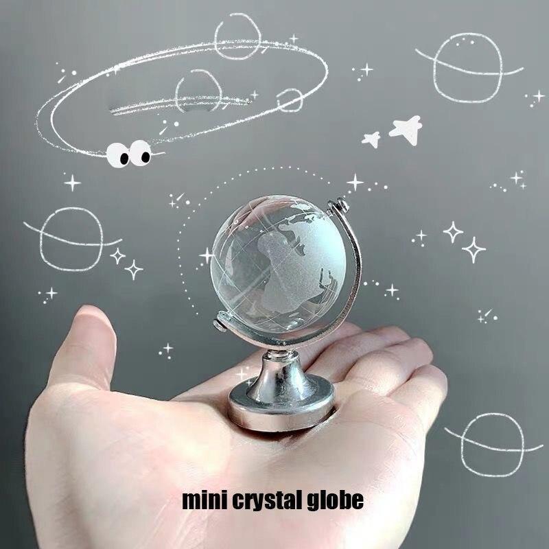 Globe Terrestre Transparent