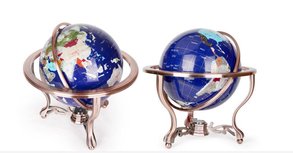 Globe Terrestre Trepied