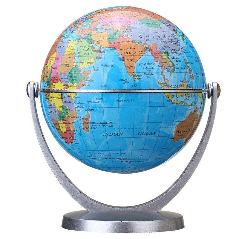 Globe Terrestre Tropique