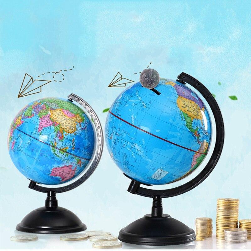 Globe Terrestre Urne