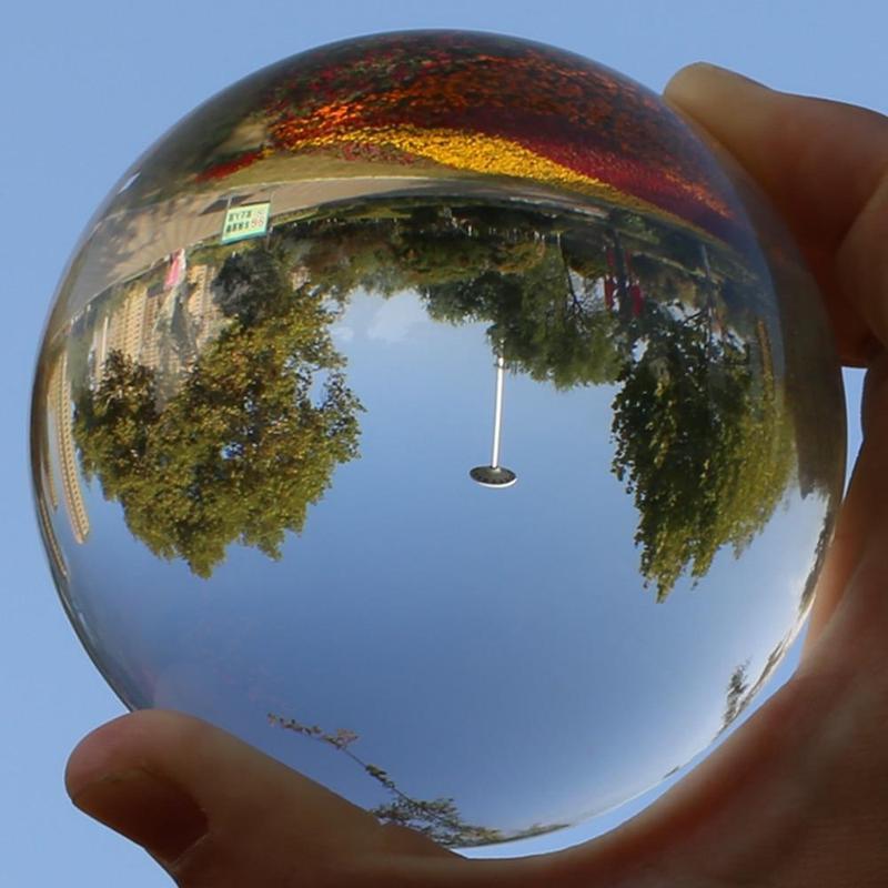 Globe Terrestre Vierge