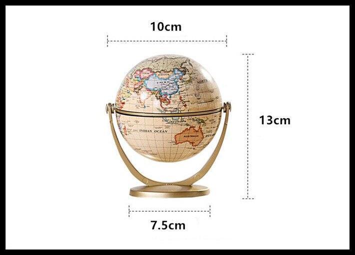 Globe Terrestre Vieux