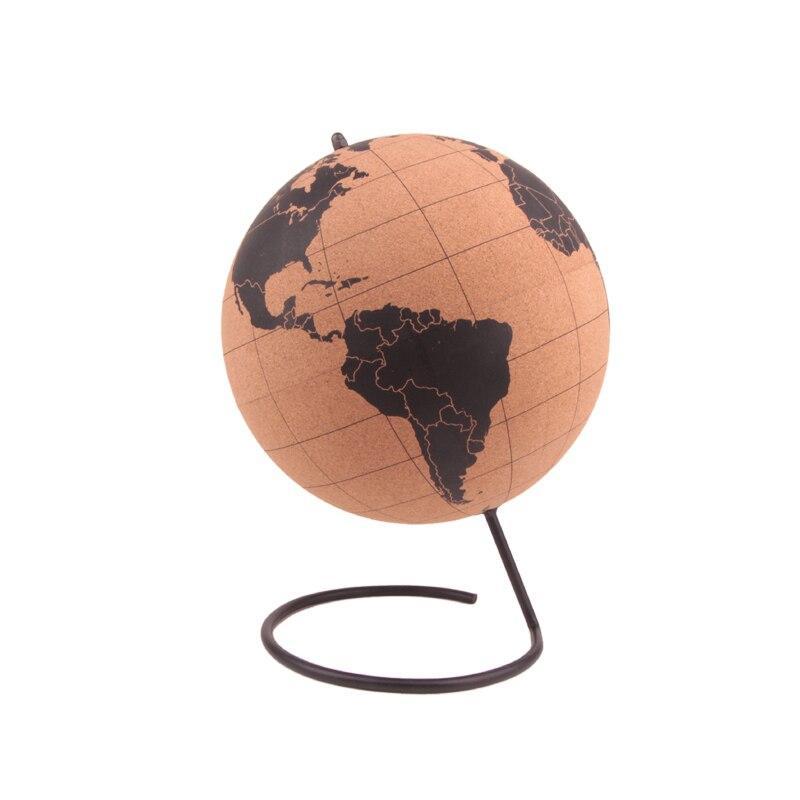 Grand Globe Terrestre Vintage