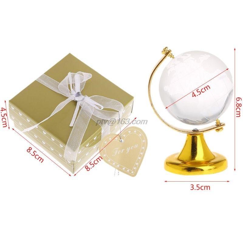Mini Globe Terrestre Deco
